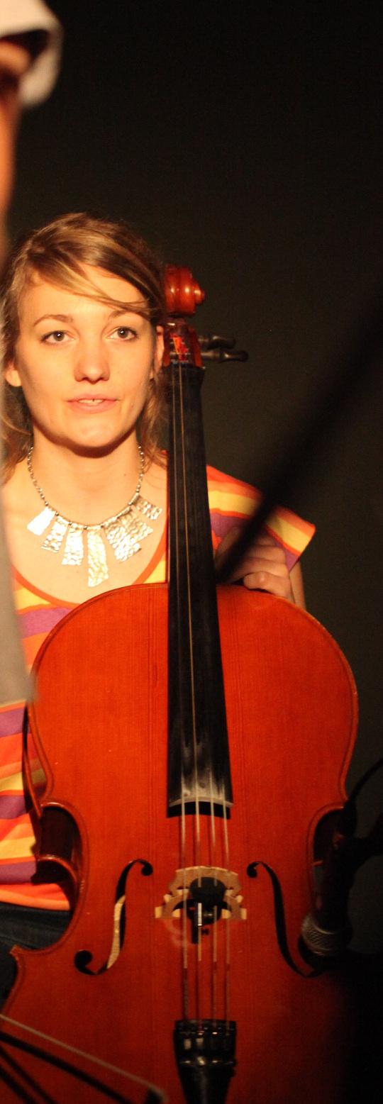 Annette Kottmeier